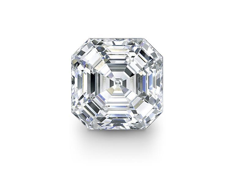 Gübelin - Gemstone Cuts