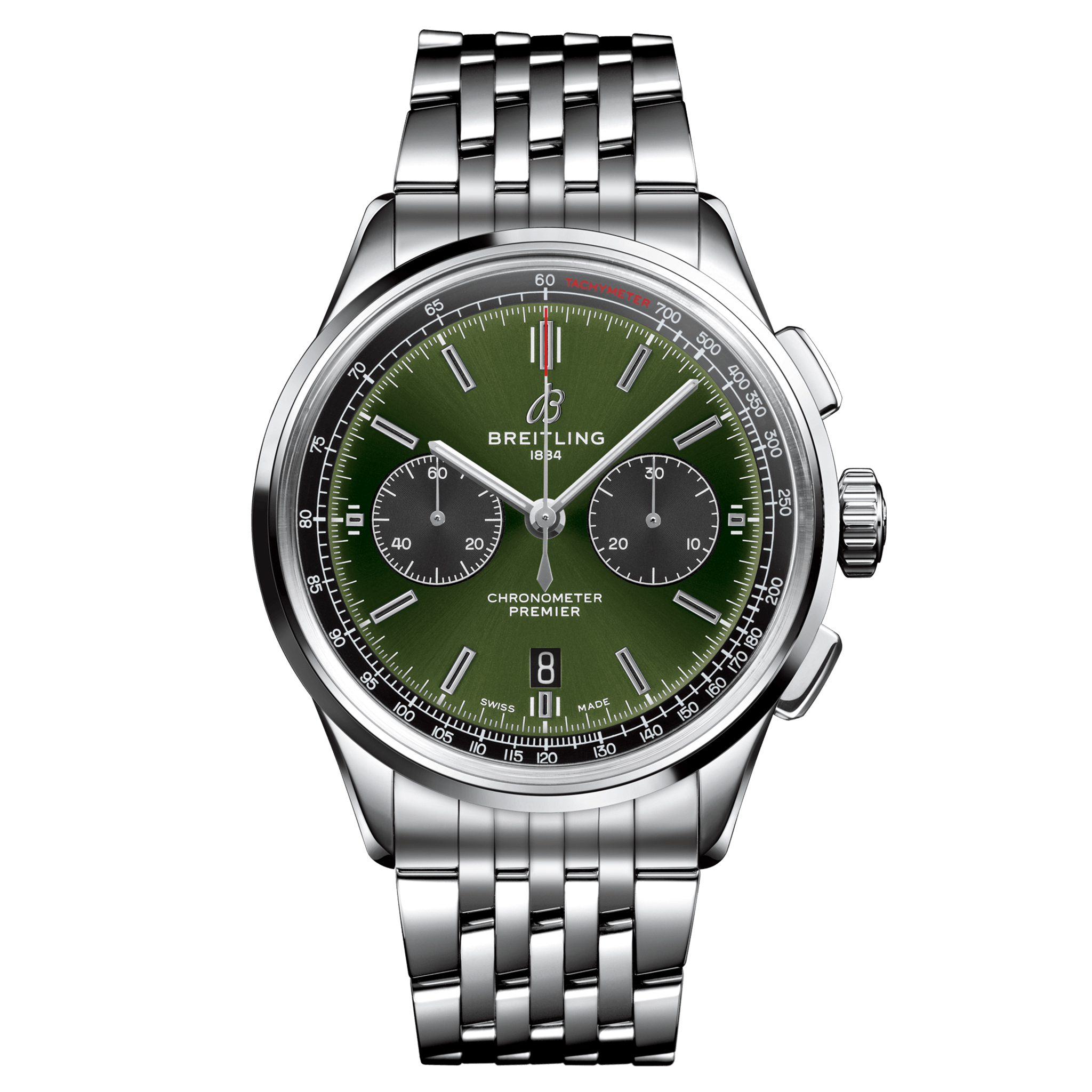 CHRONOGRAPH 42 BENTLEY