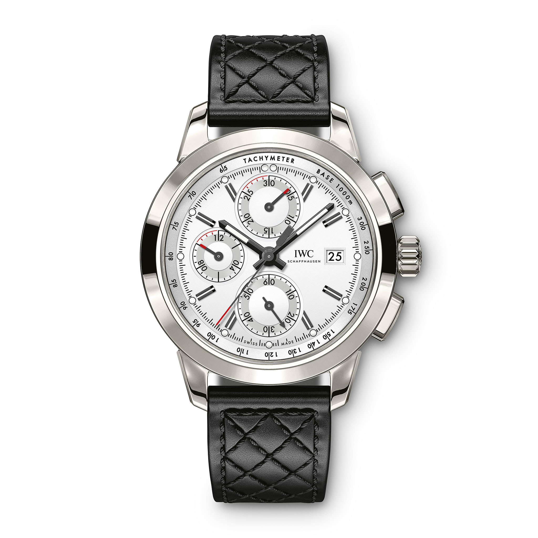 "CHRONOGRAPH 42 EDITION ""W125"""