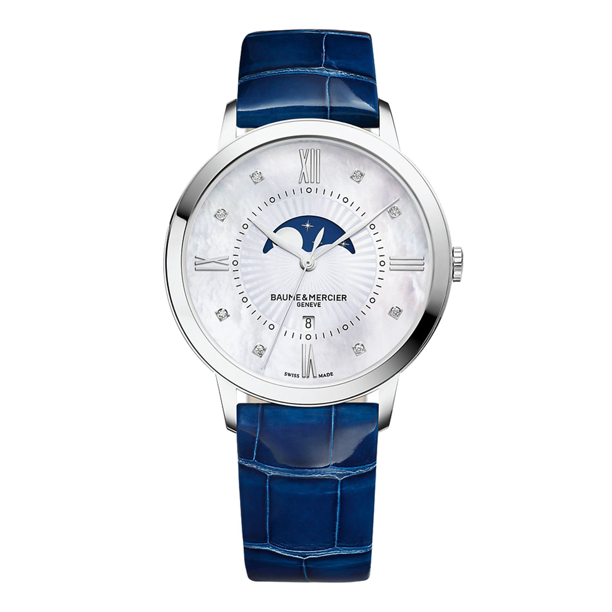 LADY AUTOMATIC MOON PHASE