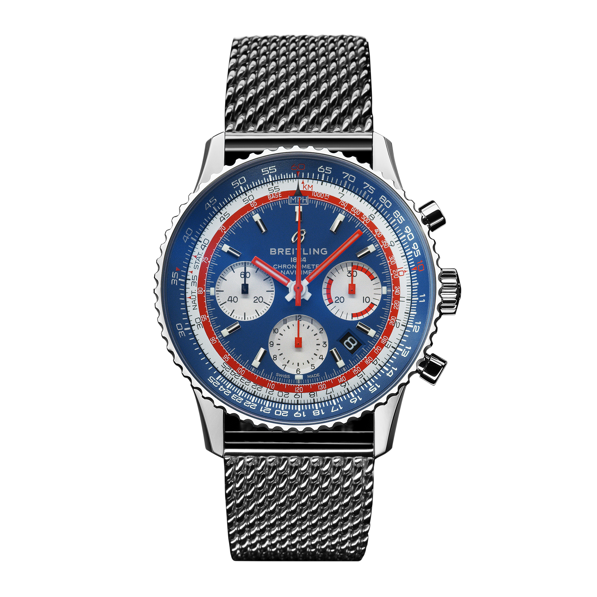 B01 CHRONOGRAPH 43 AIRLINE EDITION
