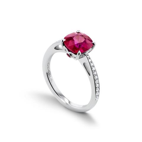 Ruby ring