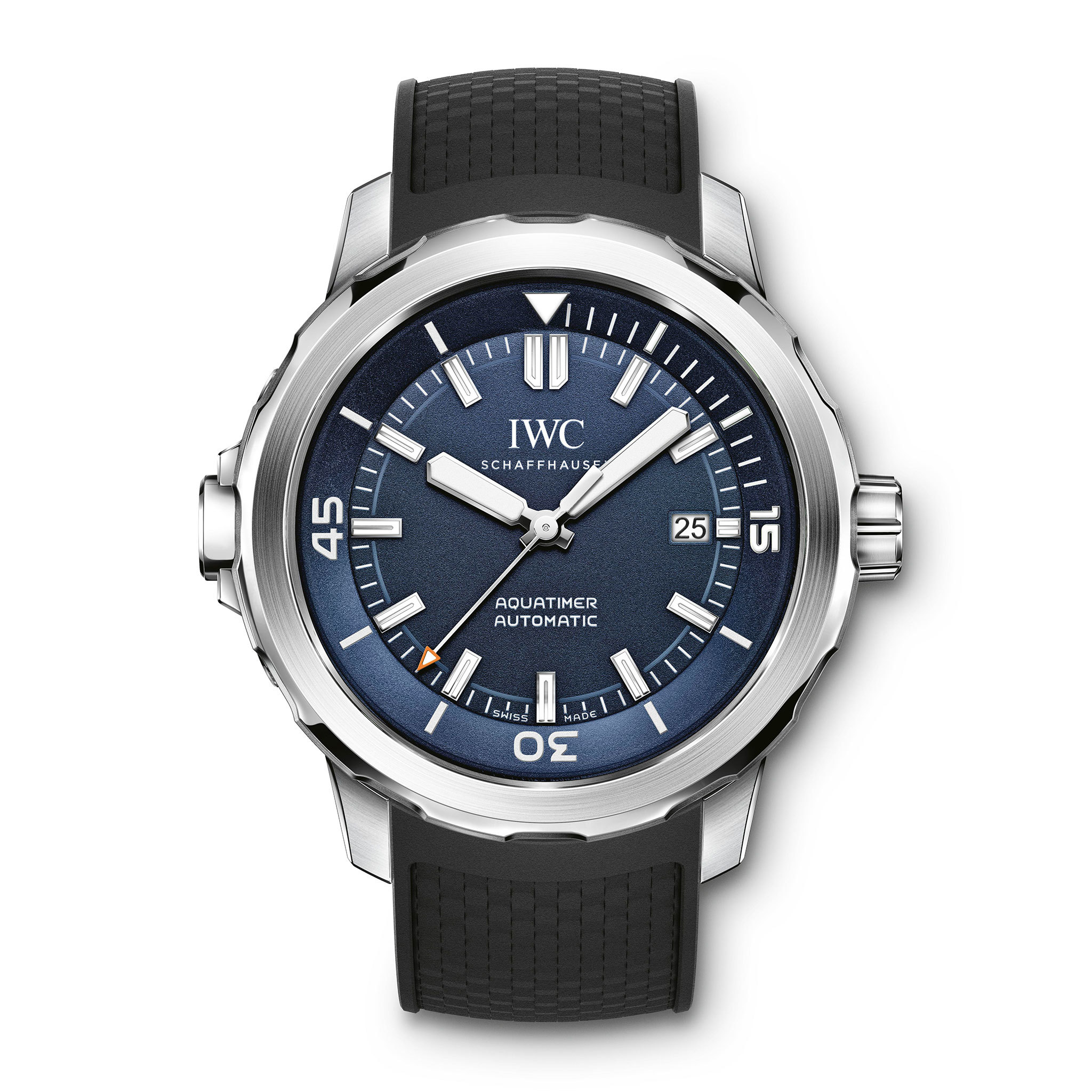 AUTOMATIC 42 EXPED.J.-­Y.COUSTEAU