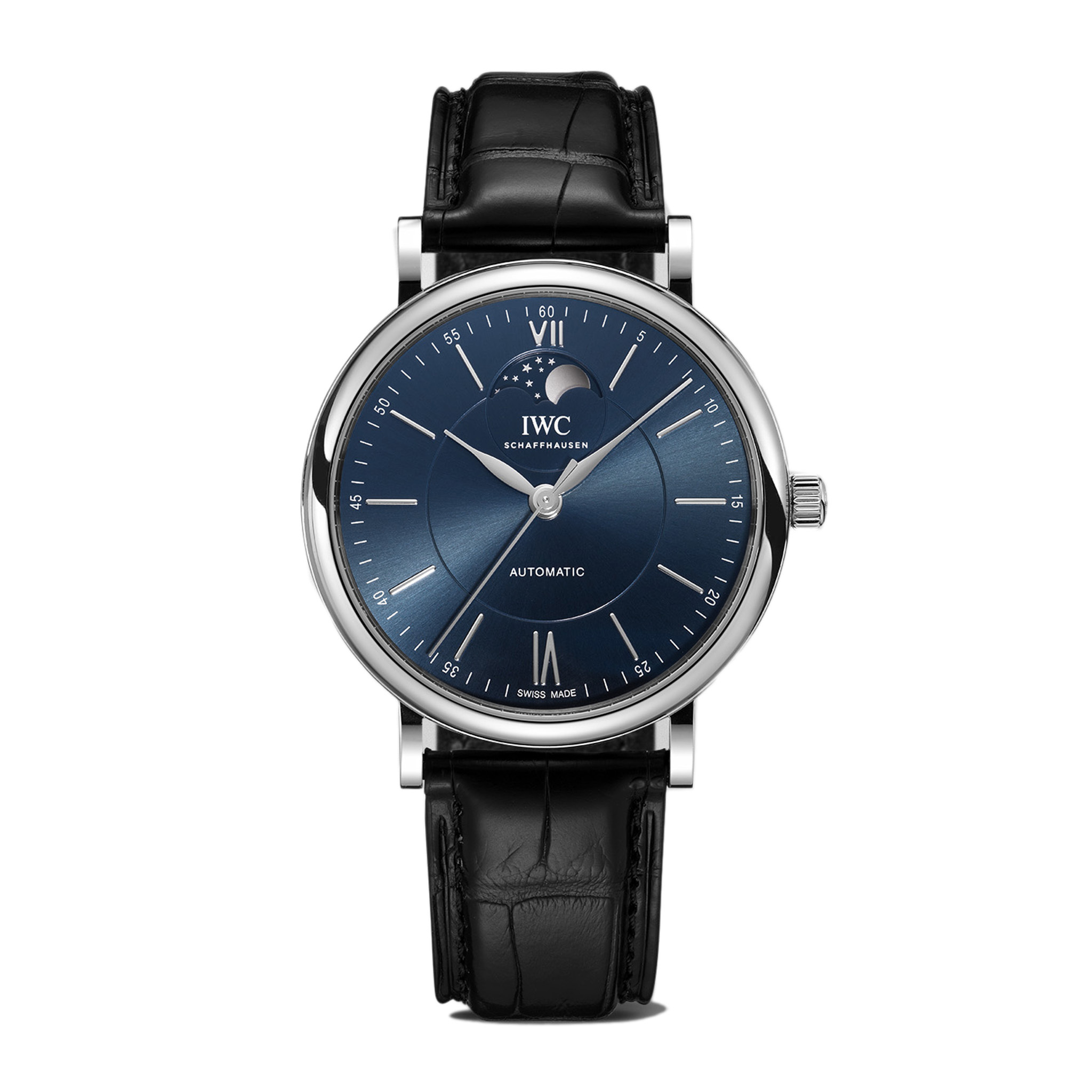 AUTOMATIC MOON PHASE